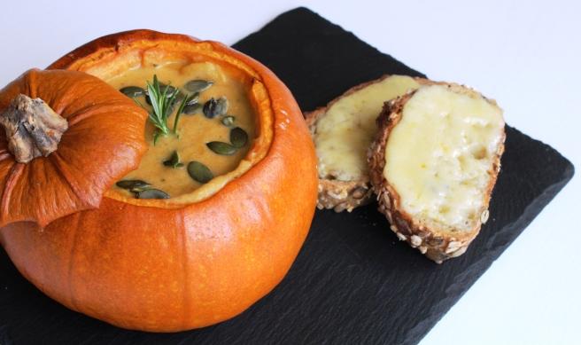 Pumpkin no mini
