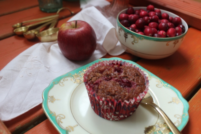 apple-and-cranberry-muffin-2