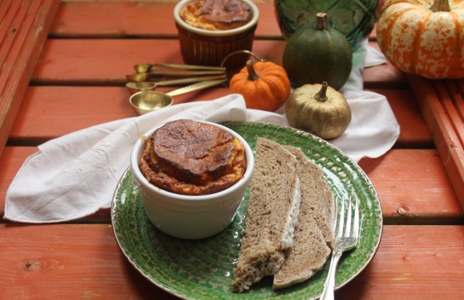 pumpkin-and-sage-souffle