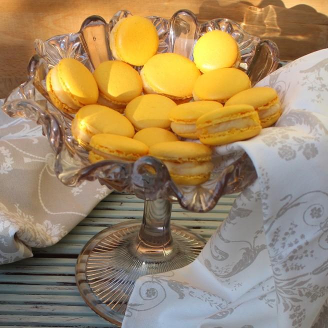 Bergamo Macarons 2